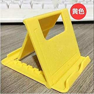 WXXS Universal Table Cell Phone Support Holder for Phone Desktop Stand for Ipad Samsung iPhone X XS Max Mobile Phone Holde...