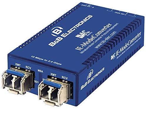 Networking Modules Selling IE-ModeConverter SFP 855-19619 Limited price sale
