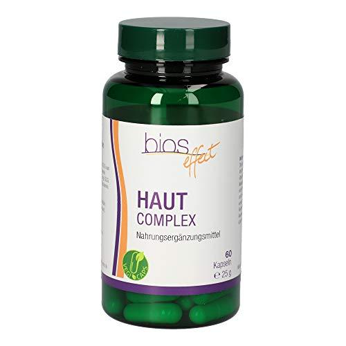 Bios effect Haar complex, 60 Kapseln, 1er Pack (1 x 32 g)