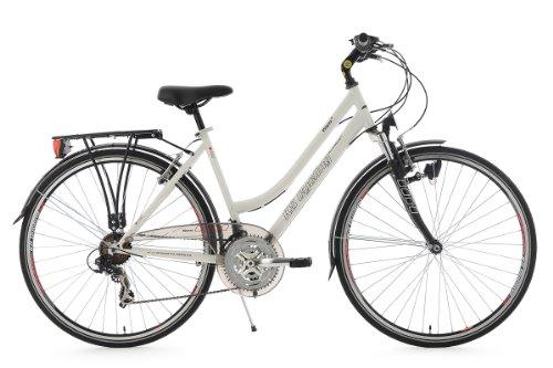 Ks Cycling -   Trekkingrad Damen