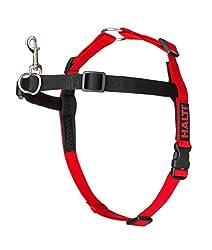 Halti Front Control Hundegeschirr, kein Zuggeschirr für Hunde, Stoppen Sie den Hund beim Gehen mit Halti Hundegeschirren, Größe Mittel (60 - 80cm)