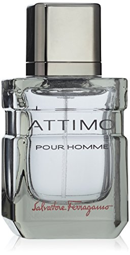 Salvatore Ferragamo Attimo Pour Homme 40 ml EDT Spray, 1er Pack (1 x 40 ml)