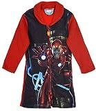 Robe De Chambre Avengers, Garçon, Rouge, 10 ans