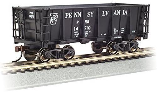 sorteos de estadio Bachmann Trains Pennsylvania Railroad Ore Car Car Car by Bachmann Trains  preferente