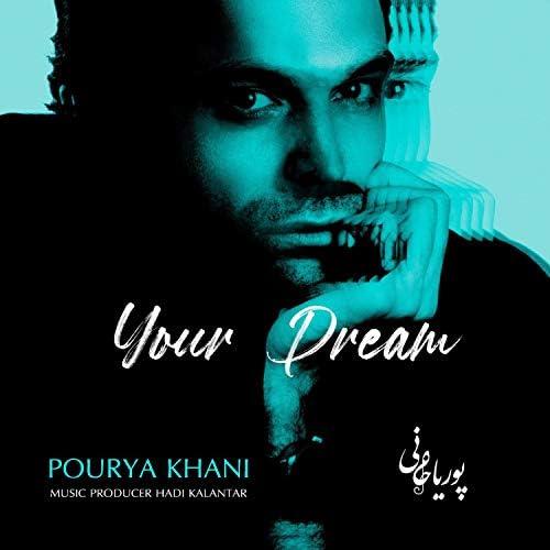 Pouria Khani