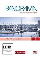 Panorama: Video-DVD B1
