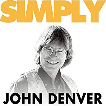Simply - John Denver