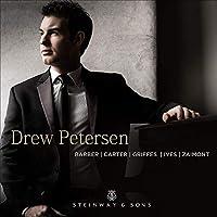 Drew Petersen Play Barber