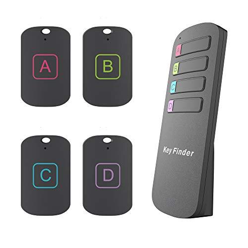 VODESON Wireless Key Finder,Port...