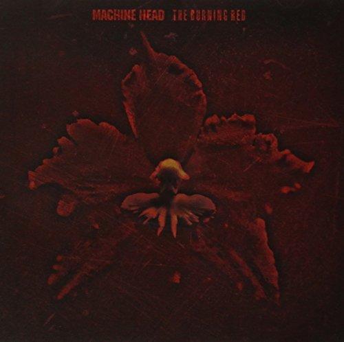 The Burning Red (Limited Edt.180 Gr.Colorato E Numerato)