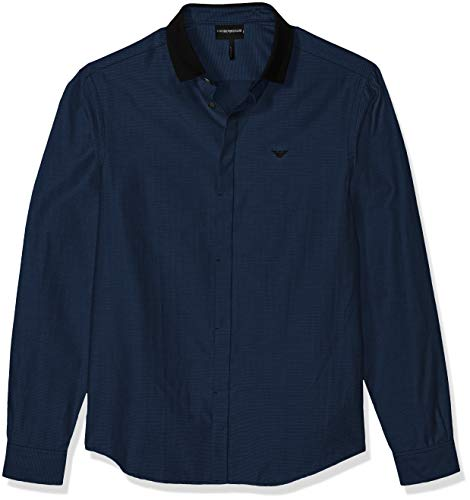 Camisa Armani marca Emporio Armani