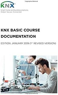 Knx Basic Course Documentation
