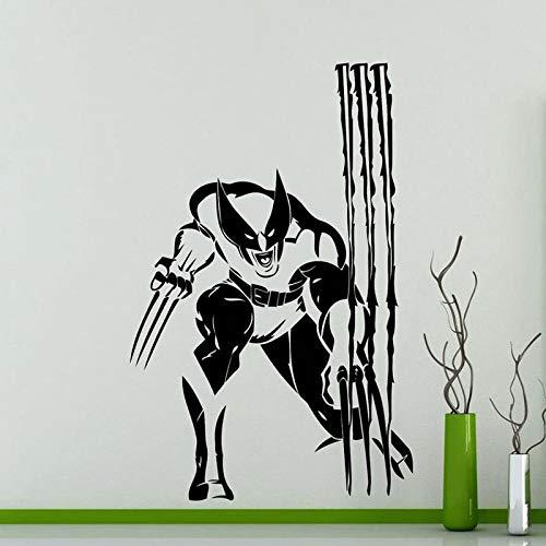 Tianpengyuanshuai Muursticker strip sticker vinyl Home Decoration kinderen zelfklevende muurschildering