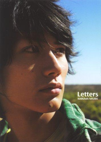 Letters―三浦春馬写真集の詳細を見る
