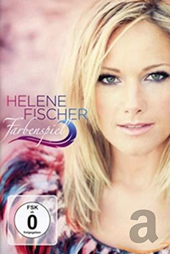 Farbenspiel (Super Special Fan-Edition CD+Live-DVD)