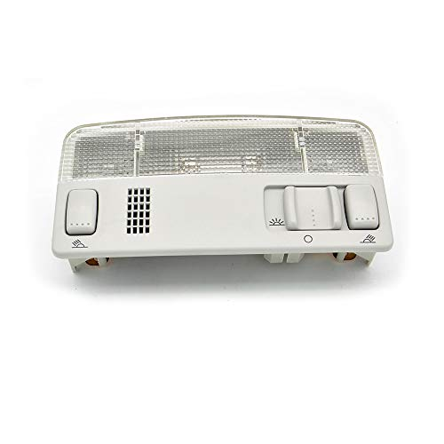 Auto Innenbeleuchtung 12V Beleuchtung Innenraum Leselicht Lampe Licht für Passat B5 Golf MK4 Polo Touran