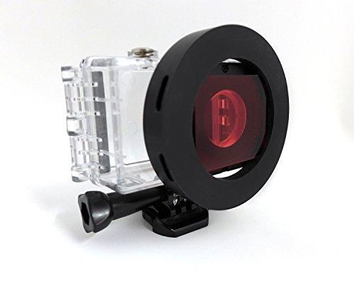 Magic-Filter Rotfilter Actionpro X8