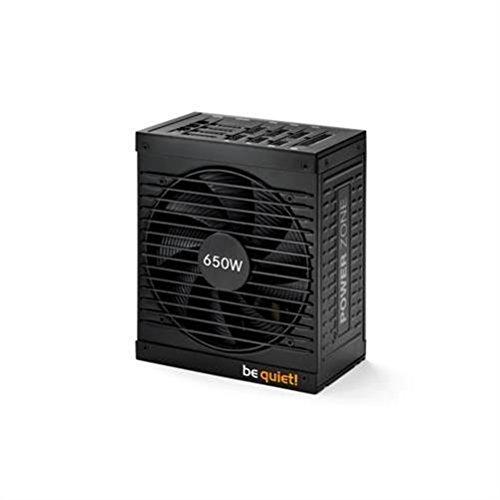 Netzteil BeQuiet! PowerZone 650W 80+Bronze BN210