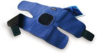 HoMedics MW-KHC Magnetic Hot & Cold Thera P Knee Wrap