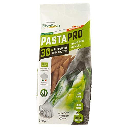 PastaPro Penne Proteiche Integrali Biologiche - 250 g