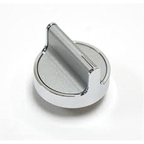 Lifetime Appliance W10594481 Knob Compatible with Whirlpool Stove/Range