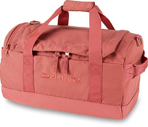 Dakine Bolsa de deporte EQ Duffle, 35 litros, bolsa de deporte plegable con cremallera de doble...