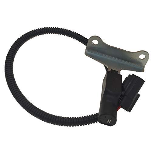 CPS Crankshaft Position Sensor 56027870 Compatible With Dodge B1500 Durango Ram 1500 2500 3500 Pickup