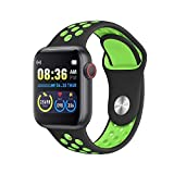 SYL PLUS Bluetooth Smartwatch Android 4G Phone Watch with Camera Sports Tracker Smart Watch for Men Compatible with All Android & iOS Smartphones