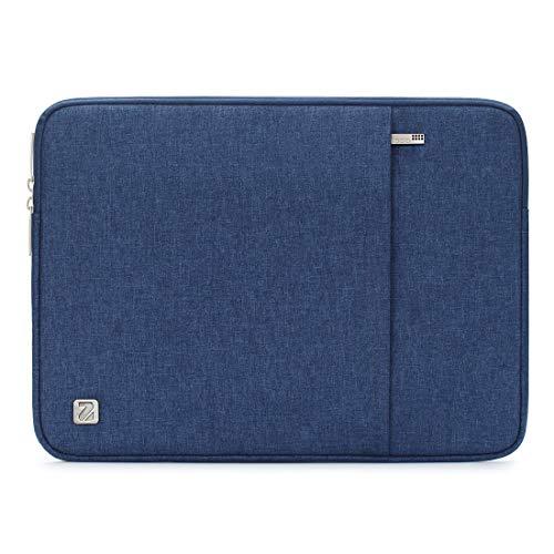 NIDOO 15 Zoll Laptop Sleeve Case Notebook Hülle Beutel Schutzhülle Tasche Schutzabdeckung für 15