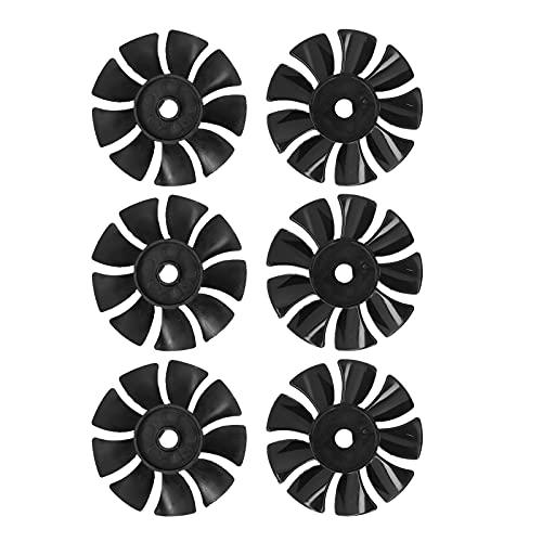 BALITY Aspas del Motor, Aspa del Ventilador Resistente Durable para Bomba De Aire Comprimido
