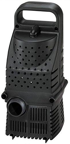 Pondmaster ProLine HyDrive 6000 GPH Submersible Pond Pump with BONUS Extended Warranty and Pet Fanciers Magnet Calendar
