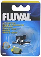 Fluval Air Pump replacement part Fluval's 2 Way air control valve is suitable for all air pumps. Air Pumps help keep your aquarium thriving