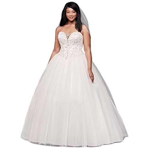 Is David's Bridal?