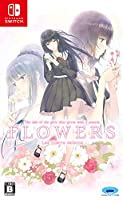 FLOWERS 四季 - Switch