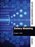 Battery Management Systems: Battery Modeling (Power Engineering)
