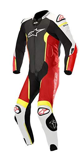 Alpinestars Track Leather - Pantalón