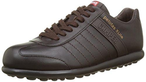 CAMPER, Pelotas XL, Herren Sneakers, Braun (Dark Brown), 42 EU (8 UK)