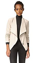 BB Dakota Women's Laverne Faux Leather Jacket
