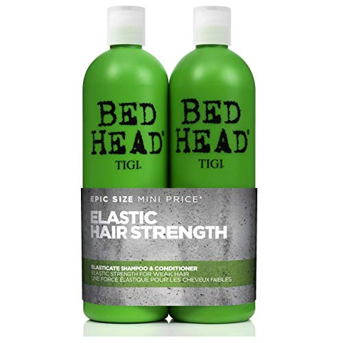 Tigi Bed Head StyleShots Epic Volume Tween Set - Shampoo & Conditioner 750ml by TIGI