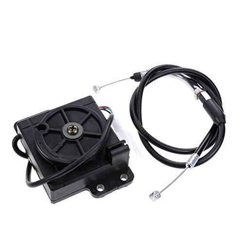 XFC-estrangulación, Unidad eléctrica de la Motocicleta Vespa Acelerador con la línea Cable...