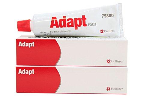 Adapt Barrier Paste - 2 oz Tube - Pack of 2