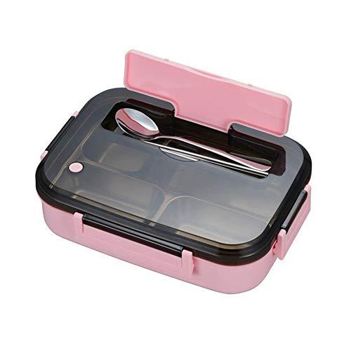 GZTCAP Lunchbox mit Mikrowelle Heizung...