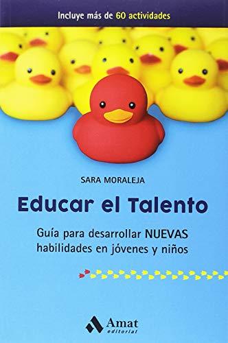 Educar el Talento