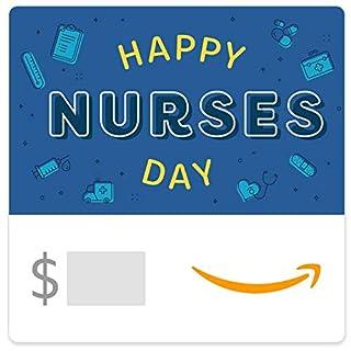 Amazon eGift Card - Happy Nurse's Day (B08ZKW1SSX) | Amazon price tracker / tracking, Amazon price history charts, Amazon price watches, Amazon price drop alerts