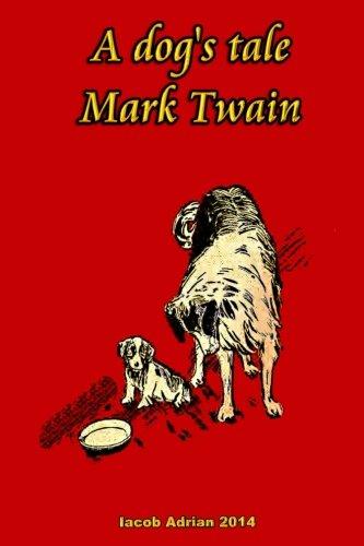 A dog's tale Mark Twain