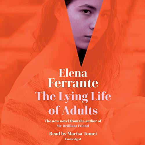 Couverture de The Lying Life of Adults