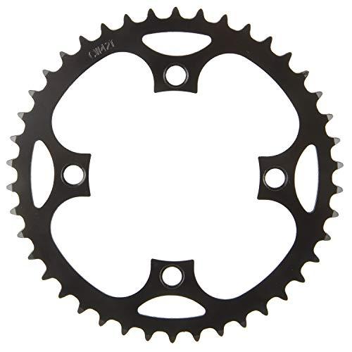 E-Bike Kettenblatt, BCD 104mm, 46 Zähne, für 1/2