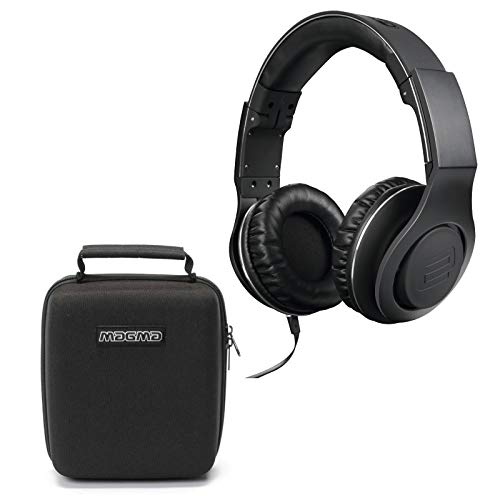 Best Prices! Reloop RHP-30 Knight w/Magma Headphone Case