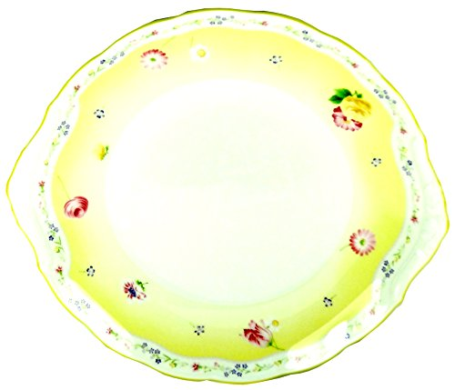Noritake 27 cm partito piastra con confezione regalo – Bone China Collection by Noritake