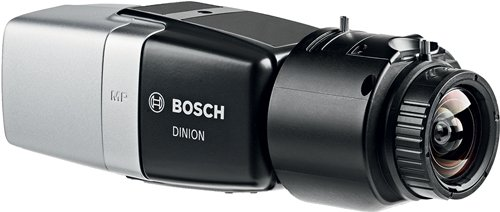 Bosch DINION IP starlight 8000 MP IP security camera Outdoor Box Black,Metallic 1920 x 1080 pixels - Cámara de vigilancia (IP security camera, Outdoor, Auto, Box, Black,Metallic, 1920 x 1080 pixels)